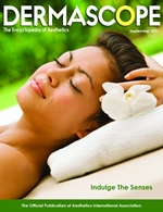 Dermascope magazine September 2011